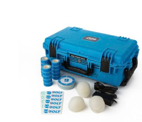 A product image for Sphero Bolt Power Pack