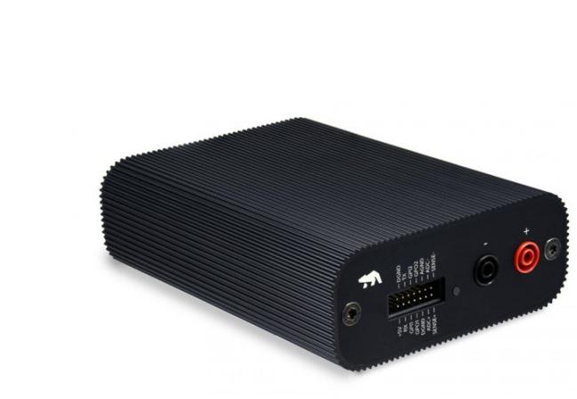 A product image for Qoitech Otii – Analizzatore di potenza, DC fonte di energia, datalogger
