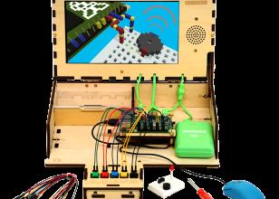 Kit Computer Piper