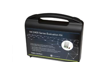 NeoMesh NC2400C Evaluation kit