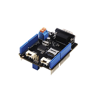 Shield compatibili con Arduino®