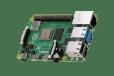 Raspberry Pi 4 8GB Basic Kit versione universale
