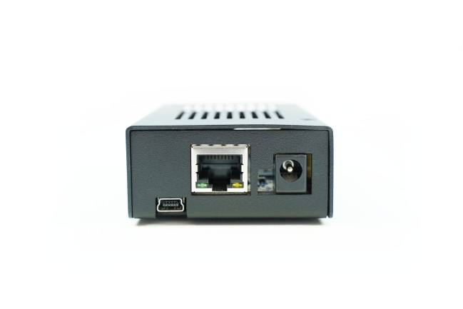 A product image for KKSB BeagleBone Black Case / Sancloud (Black)