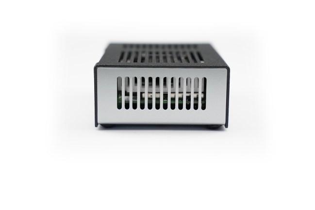 A product image for KKSB Coral Dev Board Case (Google)