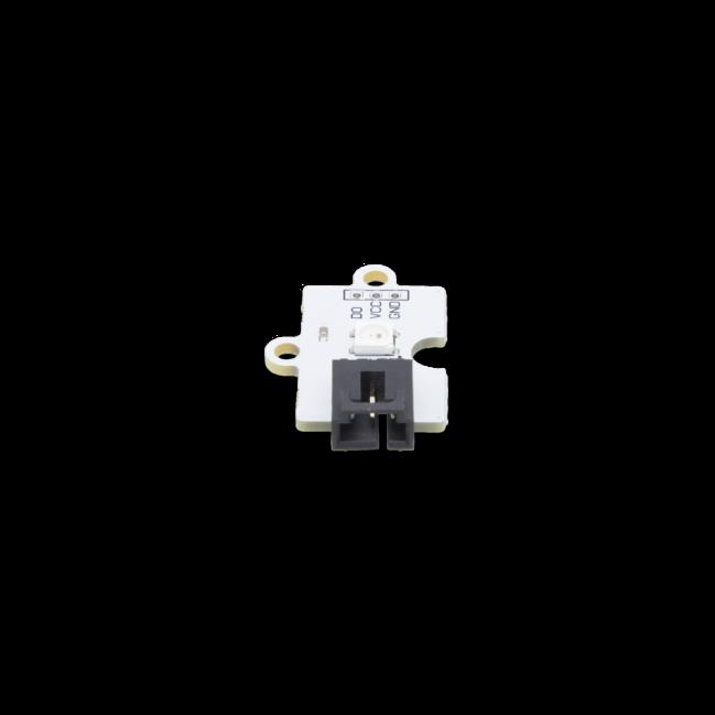 A product image for Scheda di espansione di valutazione per piattaforma Octopus RGB a LED pi Supply