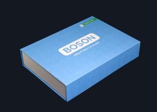 DF Robot BOSON Science Kit per micro: Bit