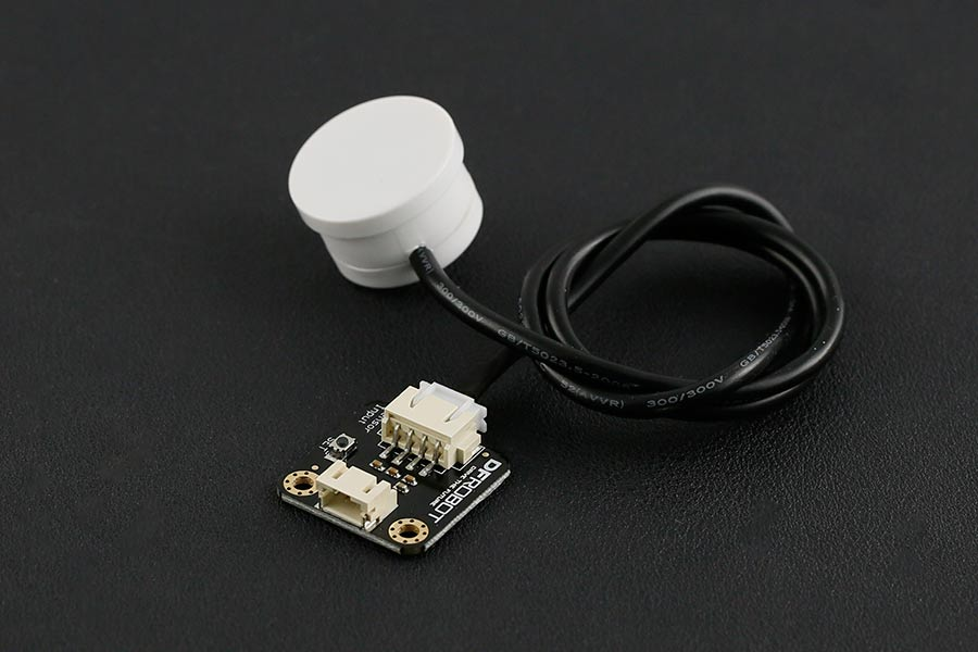 Gravity: Non-contact Digital Water / Liquid Level Sensor For Arduino