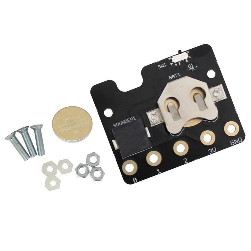 Kitronik MI:power board for the BBC micro:bit