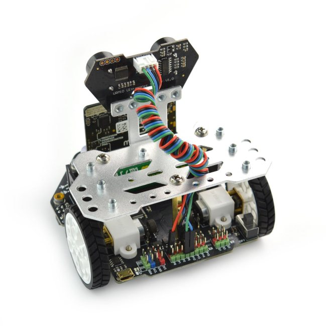 A product image for Maqueen Plus