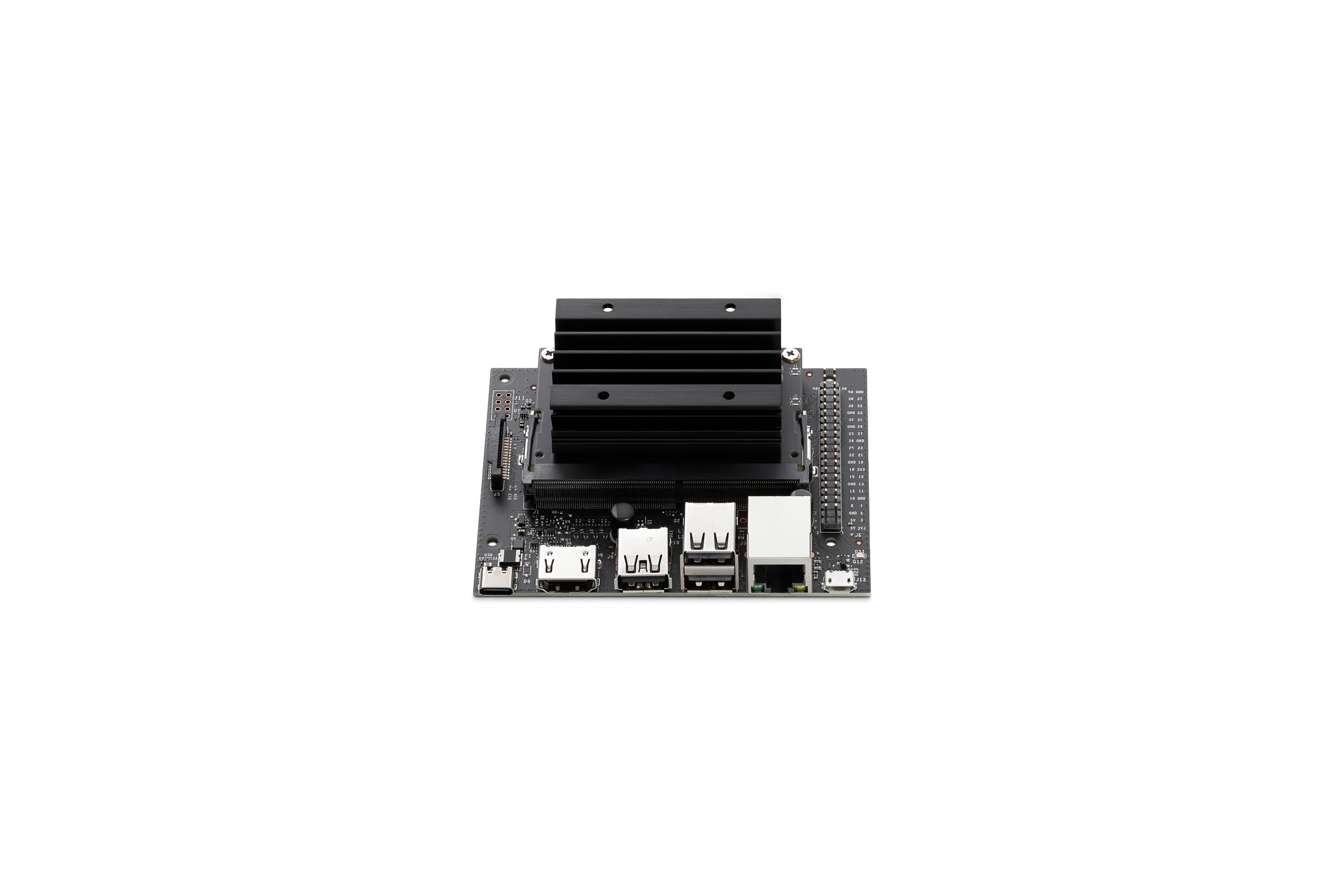 NVIDIA® Jetson Nano 2GB Development Kit With WiFi Bundle
