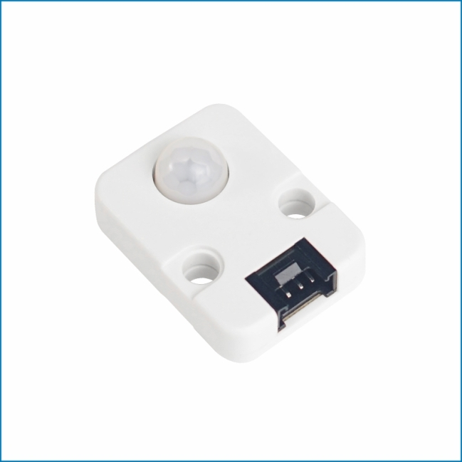 A product image for PIR Motion Sensor (AS312)