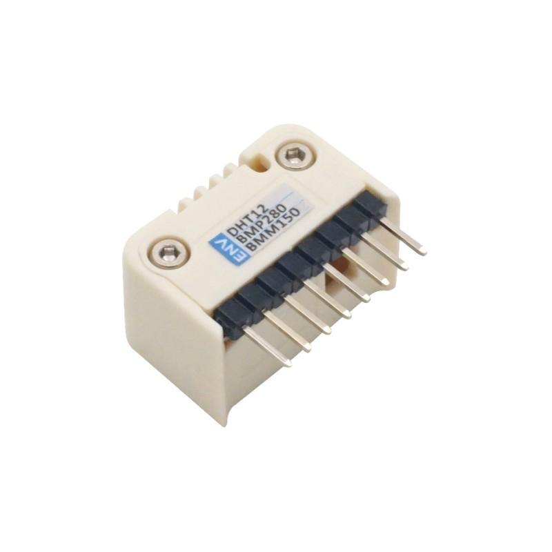 M5StickC ENV Hat (DHT12, BMP280, BMM150)