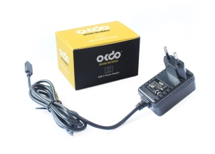 OKdo Fixed Head PSU - European Plug