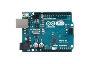 Arduino UNO(アルドゥイーノ・ウノ)SMD Rev3