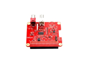 JustBoom DAC HAT(Raspberry Pi(ラズベリーパイ)用)