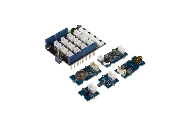 A product image for Arduino(アルデュイーノ)用 Grove 発話認識モジュールキット