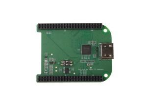 BeagleBone(ビーグルボーン)グリーン HDMI ケープ