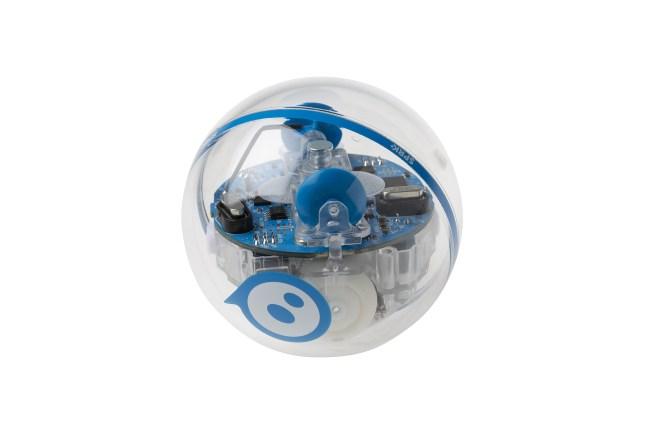 A product image for Sphero SPRK+ エデュケーションパワーパック