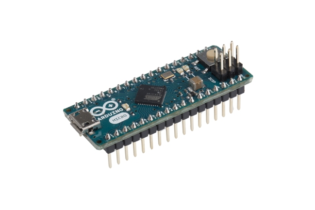 A product image for Arduino(アルドゥイーノ)Micro