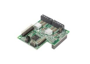 Gertbot Robotics Board for Raspberry Pi(ラズベリーパイ)