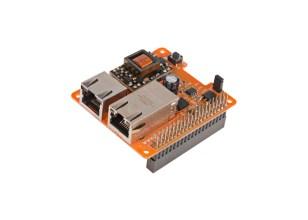 Power Over Ethernet for Raspberry Pi(ラズベリーパイ)