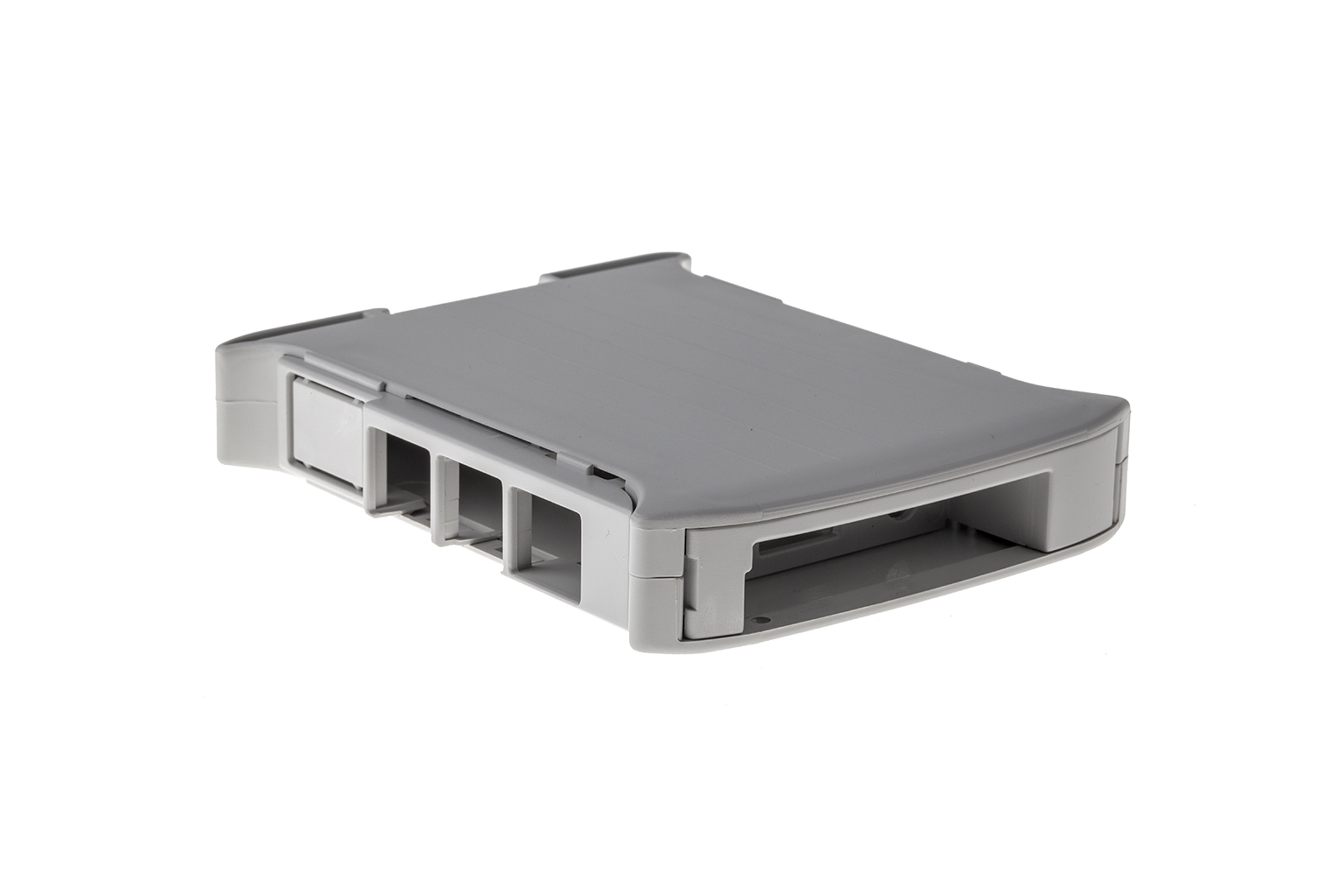 KIT 22.5 RAILBOX Raspberry Pi(ラズベリーパイ) B+/2