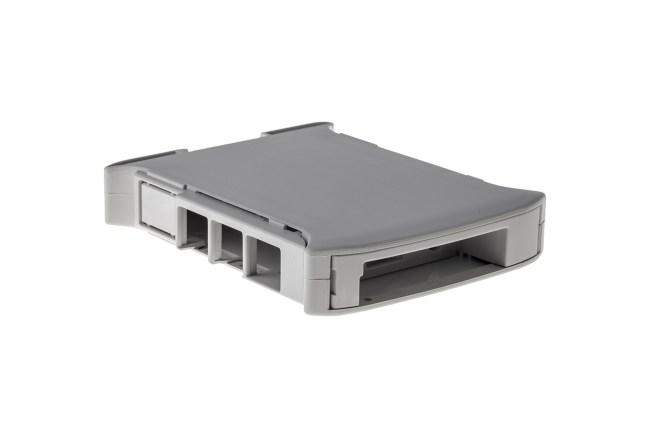 A product image for KIT 22.5 RAILBOX Raspberry Pi(ラズベリーパイ) B+/2