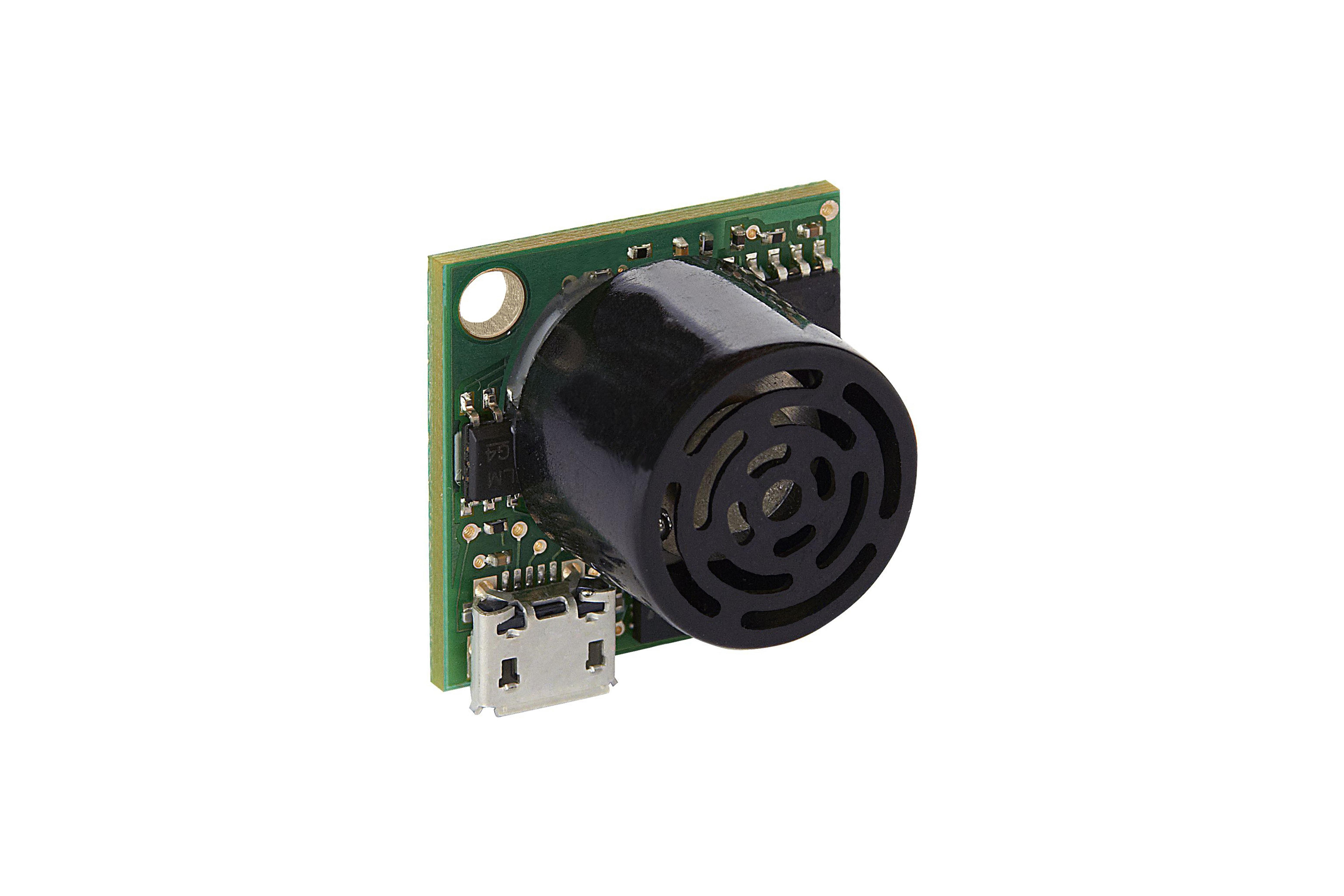 MaxBotix 超音波レンジファインダ LV-EZ2