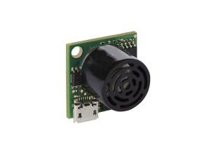MaxBotix 超音波レンジファインダー LV-EZ1