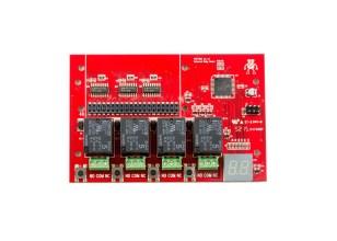 ModMyPi PiOT Raspberry Pi(ラズベリーパイ)リレーボード