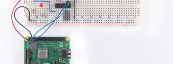 Raspberry Pi GPIO Analog Exercises
