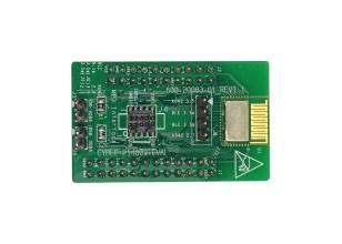 CYBLE-214009 BLE PSoC 評価ボード