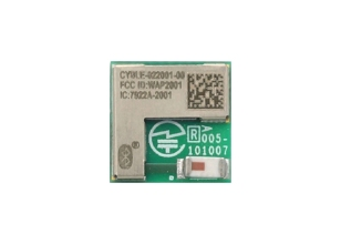 PRoC EZ-BLE 無線モジュール、チップアンテナ