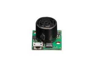 MaxBotix 超音波レンジファインダ - USB