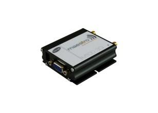 M1003G-02 3G UTMS GPSモデムRS232