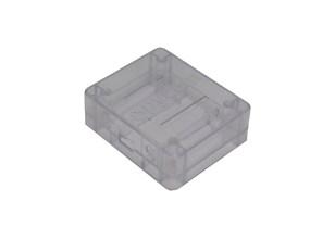 WIPY/LOPY/SIPY ボード用ケース - グレー
