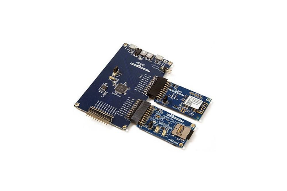 ATWINC1500-XSTK Xplained PRO