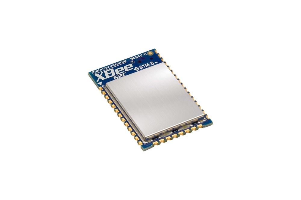 XBee(ジグビー)S2C 802.15.4、2.4GHz、SMT