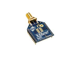 XBee(ジグビー) S2C 802.15.4、2.4GHz、SMT