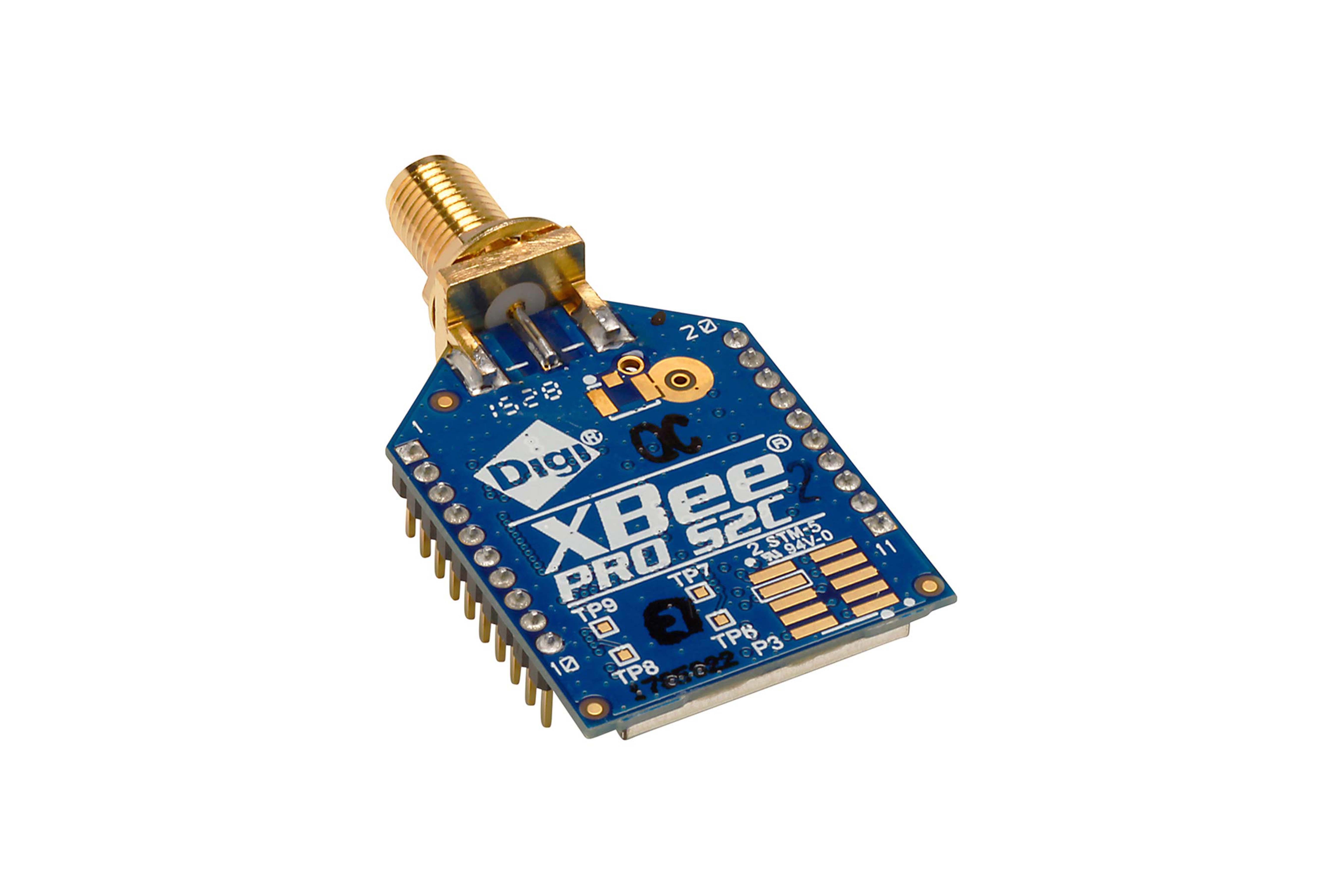 XBee-PRO(ジグビー・プロ) S2C 802.15.4、2.4GHz、TH
