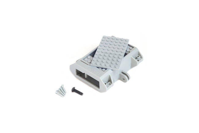 A product image for Raspberry Pi(ラズベリーパイ)用 Smarticase