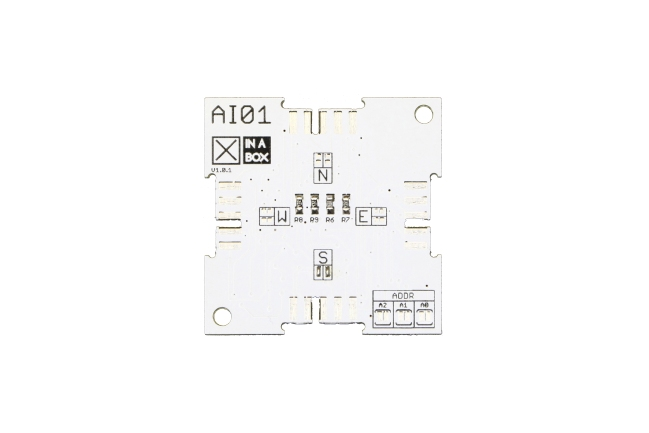 A product image for Xinabox I2C マルチプレクサー(PCA9548)