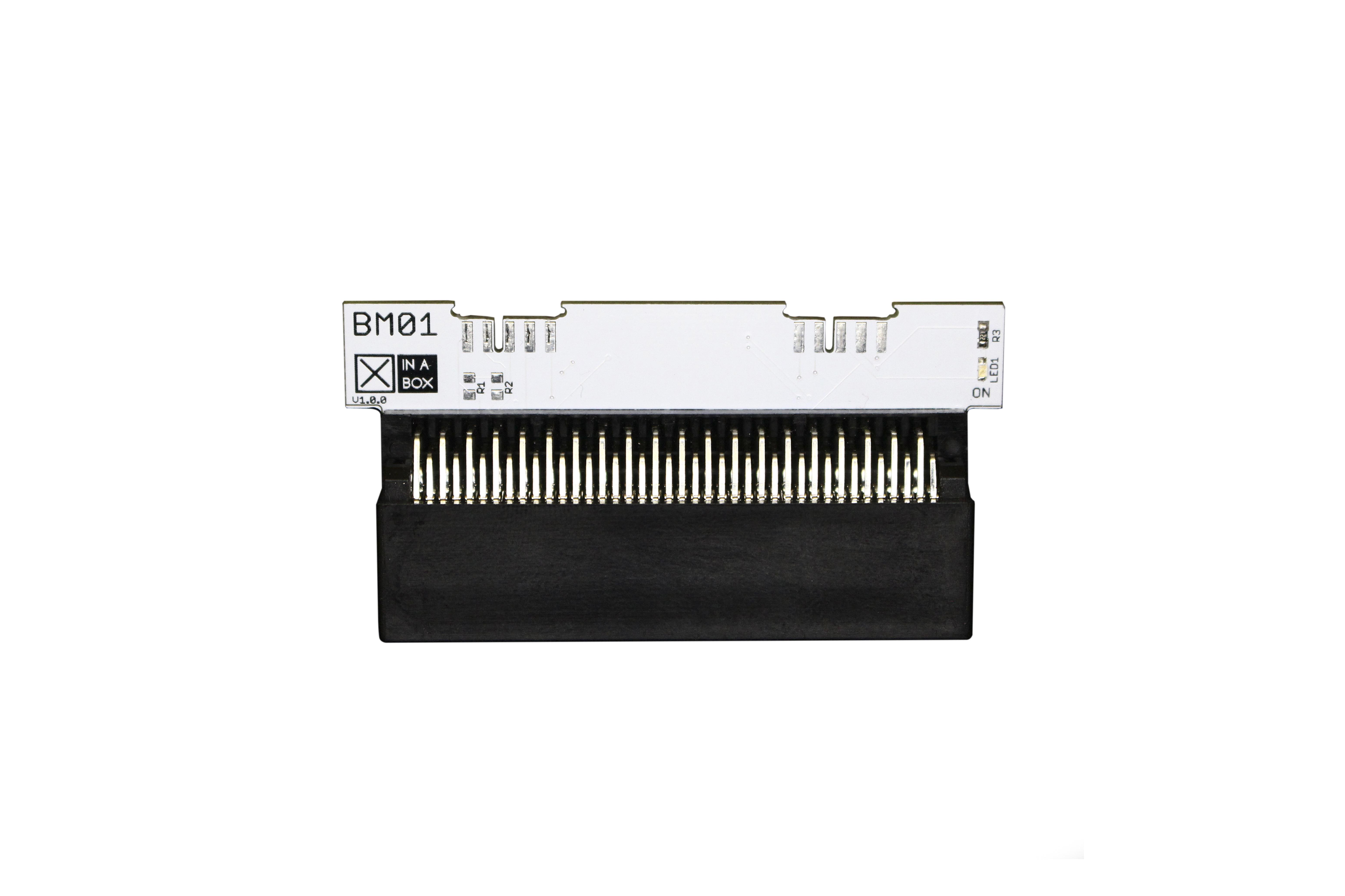 XinaBox micro:bit ブリッジ、BM01