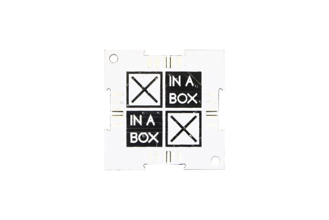 A product image for Xinabox スペーサ I2C無し