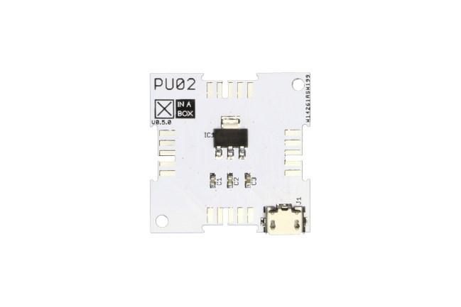 USB(マイクロ)電源