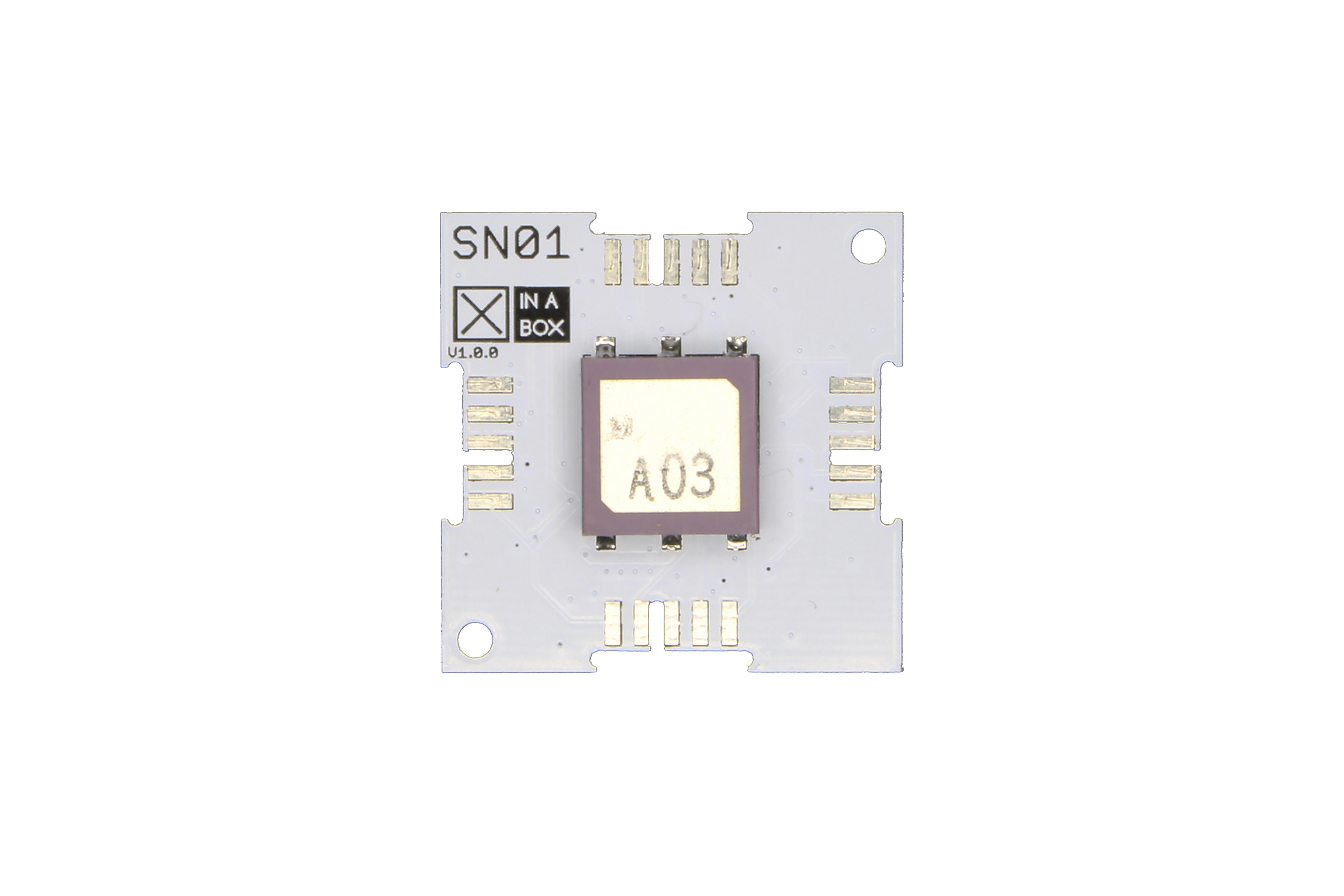 NEO-6M用 XinaBox GNSS(GPS)モジュール