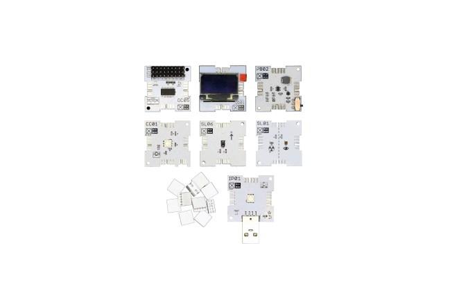 A product image for Arduino(アルデュイーノ)ゼロコンパチブル IOT キット