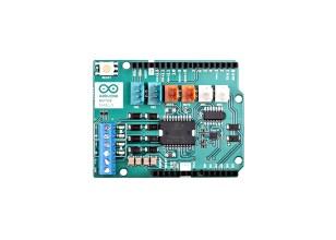 Arduino(アルデュイーノ)モーターシールド REV3
