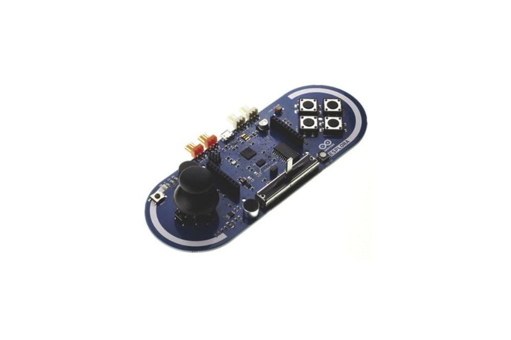Arduino(アルデュイーノ)エスプロラ