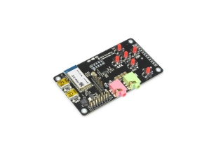 RN52 Bluetooth オーディオ評価ボード